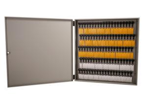 Cobra Key Wall Board in Cabinet