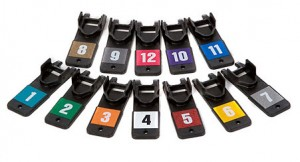 50 Pack Cobra Access Keys