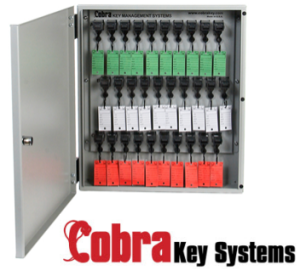 C30 Cobra Key Wall Board