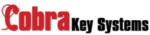 cobra key logo